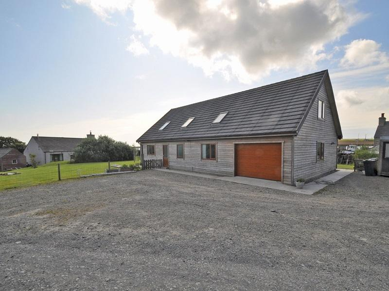 Wooden House, Burray, KW17 2SS