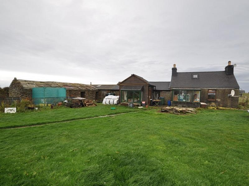 Cavan, 5 acres or thereby, North Ronaldsay, KW17 2BE