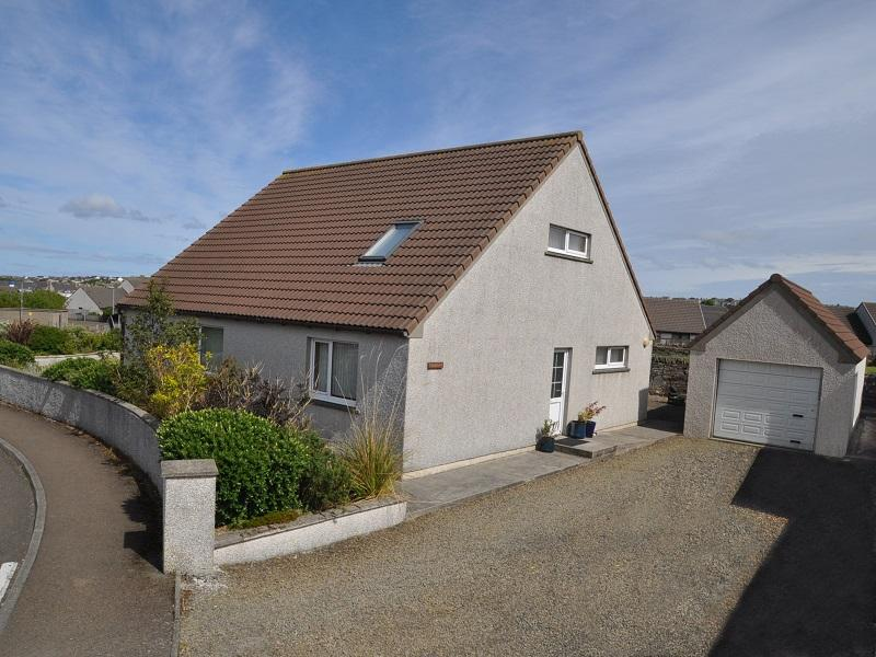 Finmory, 4 Soulisquoy Loan, Kirkwall, KW15 1BY