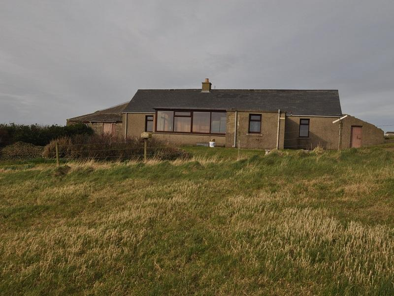 Seaview, 2.6 acres or thereby, Birsay, KW17 2LT