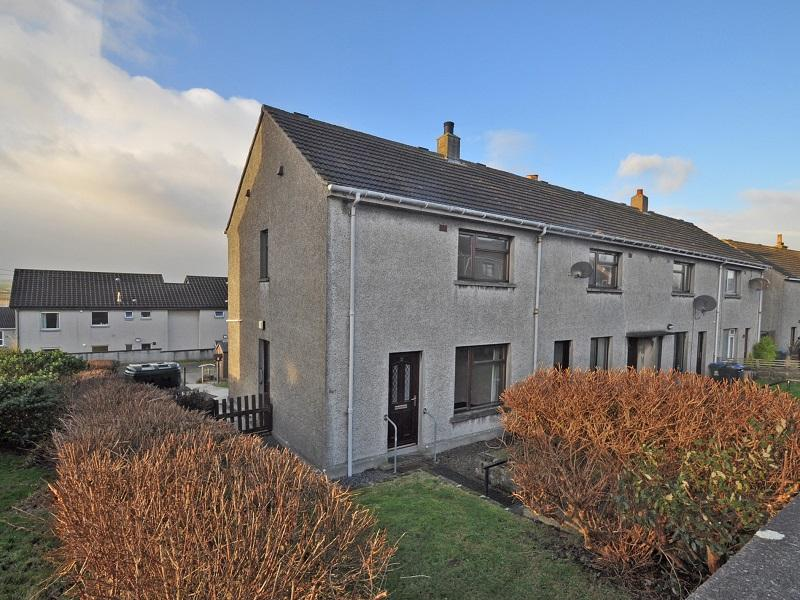 31 Kirklands Road, Kirkwall, KW15 1EU